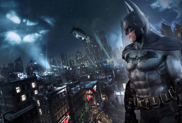 New Batman Arkham game LEAKED by Warner Bros Montreal    Daily Star Warner Bros Montreal set to announce new Batman Arkham game