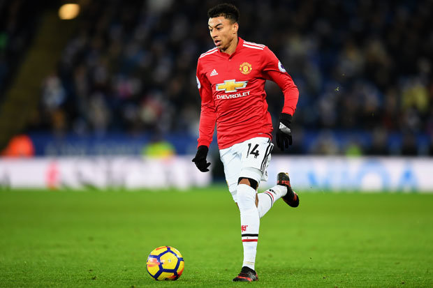 Man Utd News  Jesse Lingard is better than Tottenham s Dele Alli for     Man
