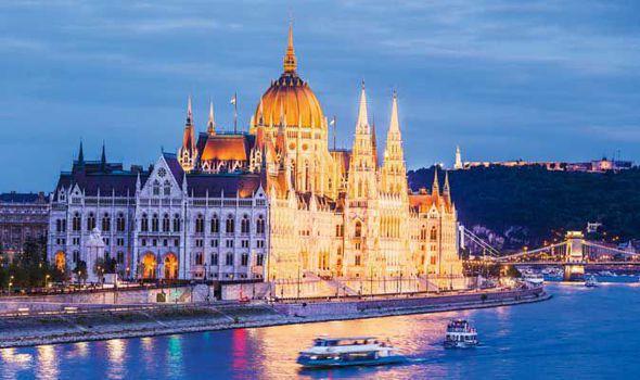 Image result for budapest