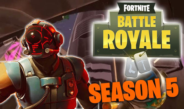 Fortnite season 5  Everything you need to know about new Battle Pass     Fortnite season 5  Everything you need to know about new Battle Pass for  PS4  Switch  Xbox   Gaming   Entertainment   Express co uk