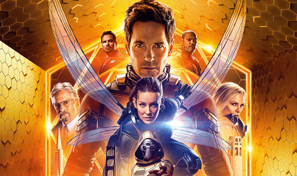 Avengers Ant Man and the Wasp deaths  Who DIES in Ant Man 2    Films     Avengers Ant Man and the Wasp deaths  Who DIES in Ant Man 2    Films    Entertainment   Express co uk