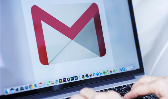 Gmail account upgrade   How to update Google email and get new     Gmail update upgrade Google