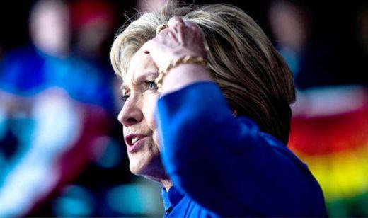 Hillary Clinton, Joe Biden, Bernie Sanders, Tim Kaine