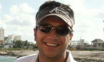 Las Vegas victim: Sonny Melton
