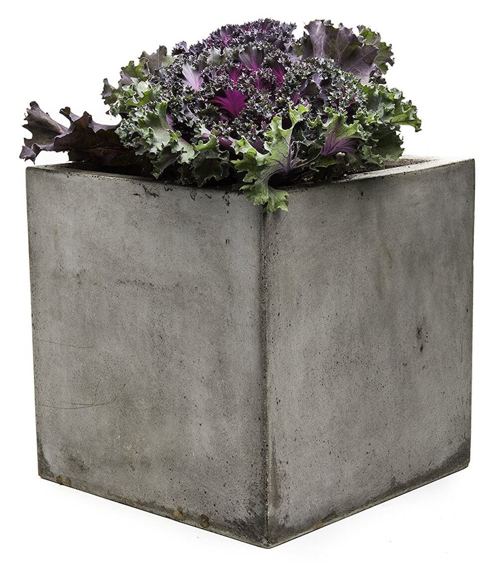 Extraordinary Cement Planter Outdoor Planters Insteading Tall Outdoor Planters Urns Tall Outdoor Planters Ebay houzz-03 Tall Outdoor Planters