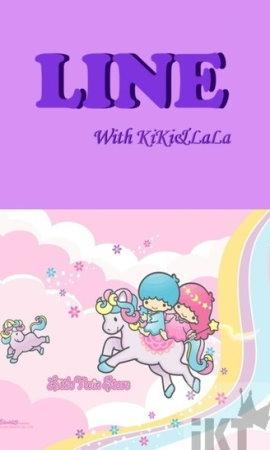 line ios theme giant kiki