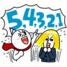 line stickers 1486 icon