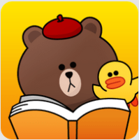 LINE Manga for android sp