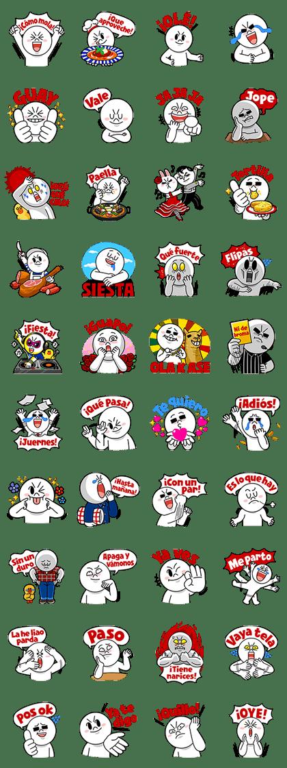 LINE sticker2397