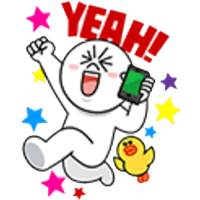 line stickers icon may 20 2014