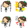 20140929-LINE STICKER-SP