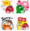 LINE-sticker0909logo