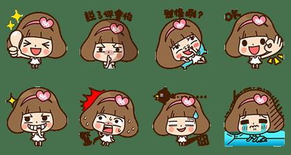 LINE sticker3188