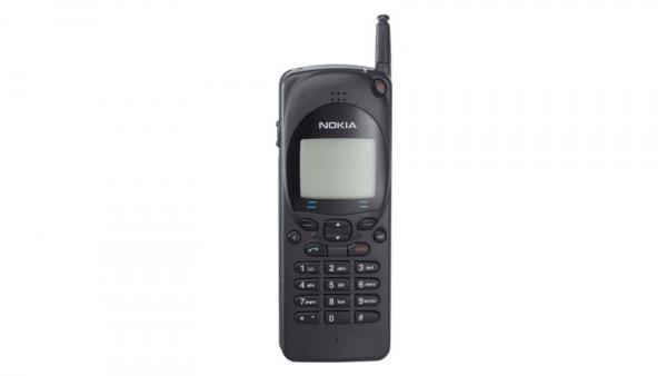 Nokia經典手機-5
