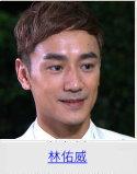 林佑威-華流
