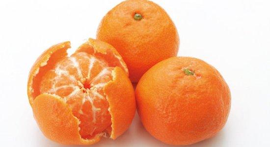 鮮橘皮汁噴鼻