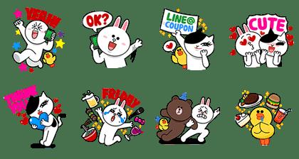 LINE sticker4339