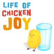 小雞平常日-182
