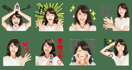 LINE sticker4659