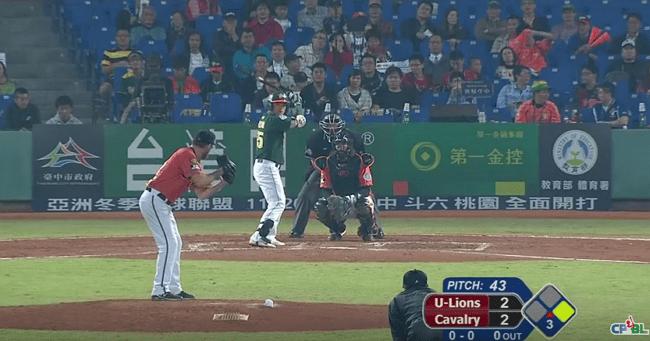 2015亞洲職棒大賽-回顧2013精彩片段