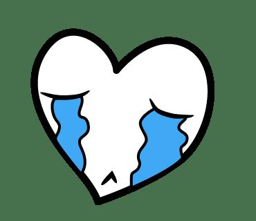 LINE原創貼圖-愛心表情圖案 (5)