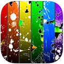 Cool Color Splash & Backgrounds3