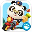 Dr. Panda's Mailman3