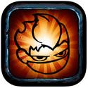 Mighty Ninja Run+3