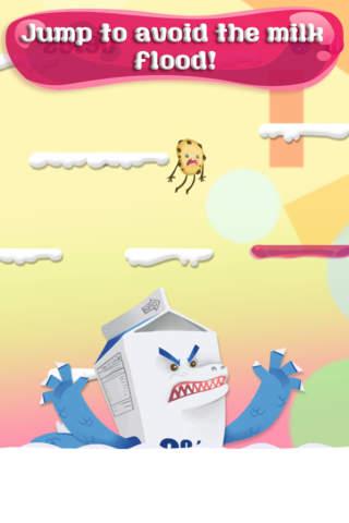 Jump! Jump! Cookie2