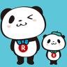 跨國主題_樂天小熊_shopping panda_SP