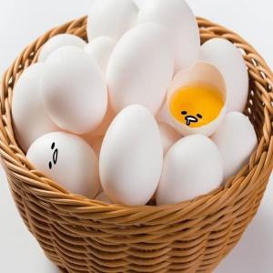 蛋黃哥懶得展、蛋黃哥特展GUDETAMA 7