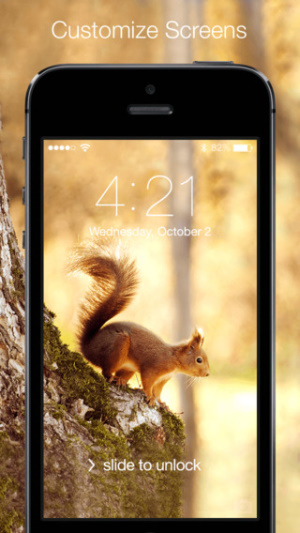 IOS限免、限時免費軟體APP遊戲-Cute Animals & wild Life Wallpapers 2