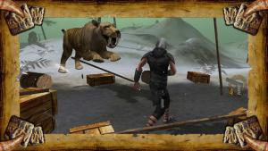 IOS限免、限時免費軟體APP遊戲-Dinosaur Assassin Pro 1