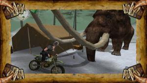 IOS限免、限時免費軟體APP遊戲-Dinosaur Assassin Pro 2