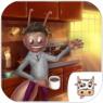 IOS限時免費軟體APP-Coffee Pour Billionaire Business 3