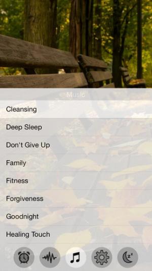IOS限時免費軟體APP-Music Healing 2