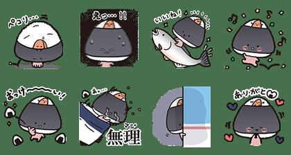 LINE sticker5413