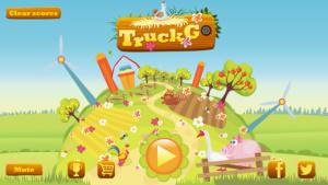 ios限免、限免軟體app遊戲-Truck Go 1