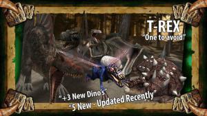 ios限免、限時免費軟體APP遊戲-Dinosaur Safari Pro 1