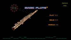 ios限免、限時免費軟體APP遊戲-Magic Flute + 1