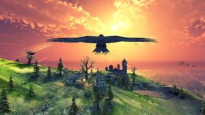 ios限時免費軟體-Raven 2