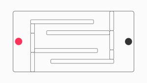 iOS限免、限時免費軟體APP遊戲-Blindfolded 2