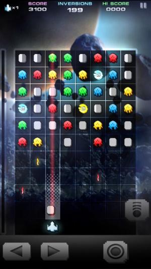 iOS限免、限時免費軟體APP遊戲-Space Puzzle 2