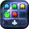 iOS限免、限時免費軟體APP遊戲-Space Puzzle 3
