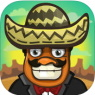 iOS限免、限時免費軟體app遊戲-Amigo Pancho 3