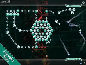iOS限免、限時免費軟體app遊戲-Atomic Ball HD 2