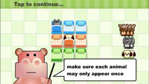 iOS限免、限時免費軟體app遊戲-Go to bed 2