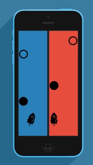 iOS限免、限時免費軟體app遊戲-Make Them Fly ! 1
