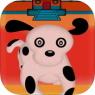 iOS限免、限時免費軟體app遊戲-Make Three Dogs From Temple Jump 2015 3