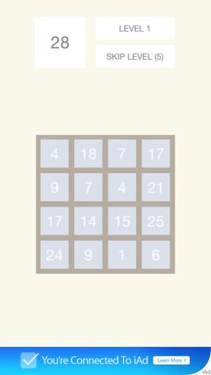iOS限免、限時免費軟體app遊戲-Numpix 1